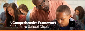 Positive School Discipline screenshot